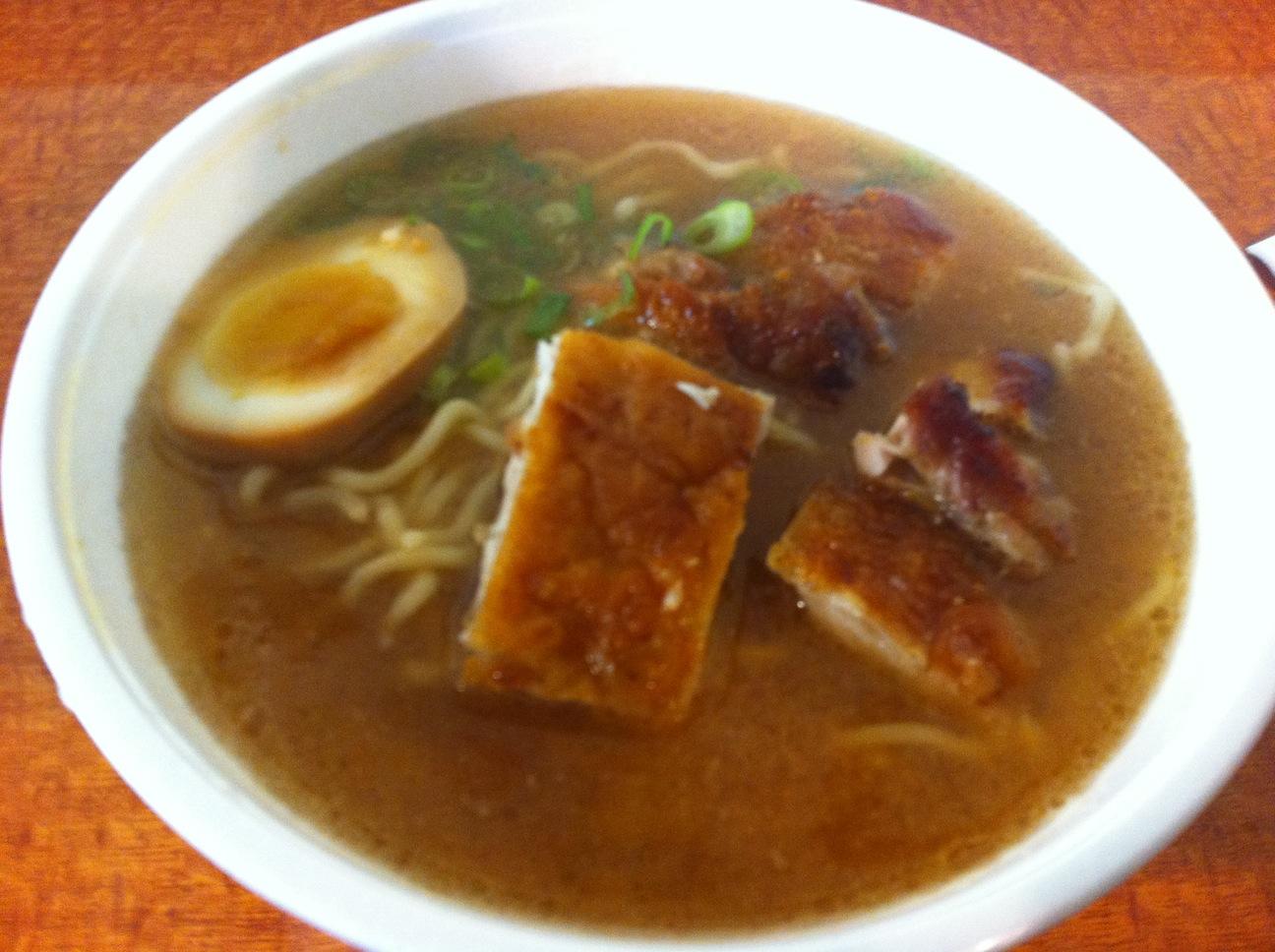 Plum Garden Noodle House   THE FOOD QUEEN – Vancouver food reviews