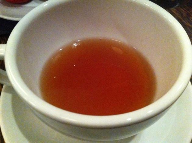 Honey Bush Vanilla Tea