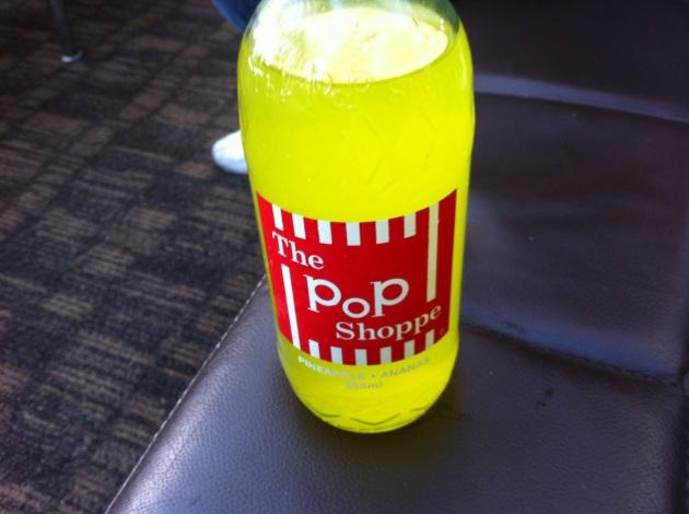 Pineapple Pop Shoppe