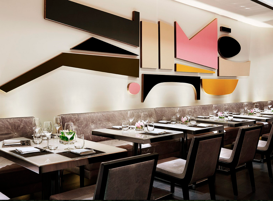 Vancouver magazine restaurant awards the food queen