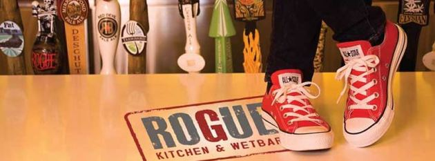 Rogue Kitchen and Wet Bar Opening at Vancouver Convention Centre