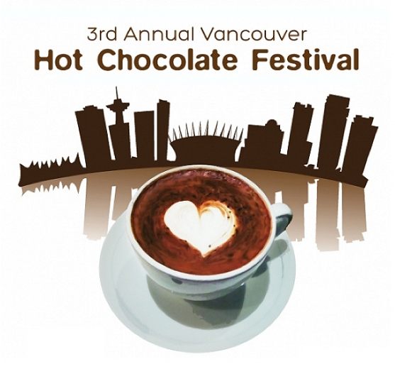 Vancouver Hot Chocolate Festival 2013