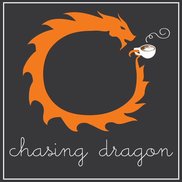 Chasing Dragon Cafe Now Open