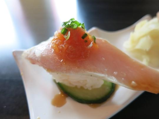 Tuna Tataki Nigiri