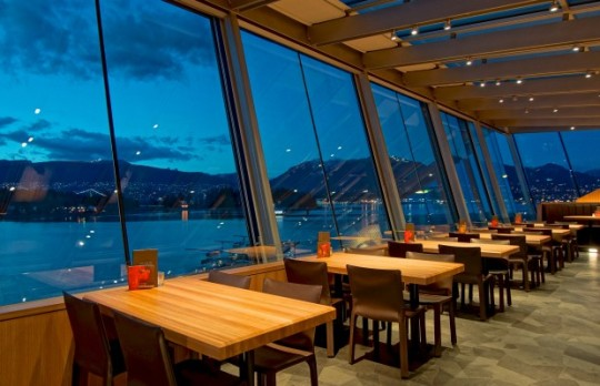 Cactus Club Coal Harbour Now Open
