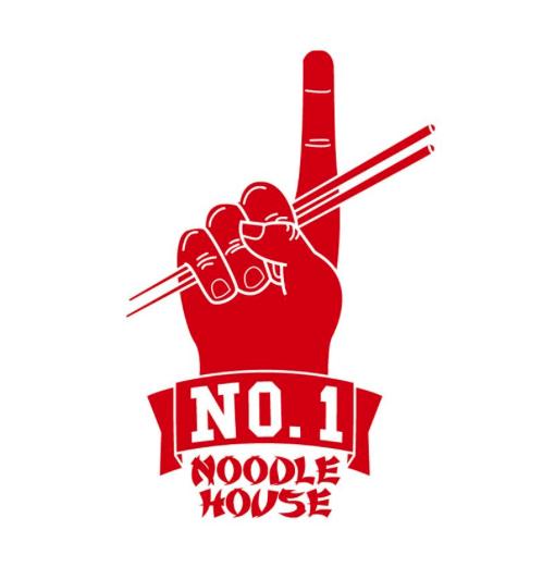 No. 1 Noodle House Now Open