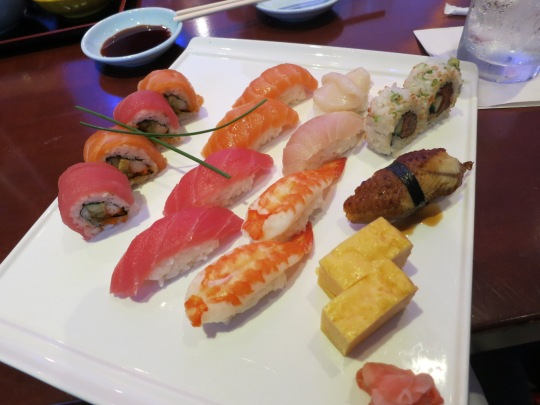 Sushi Delux Matsu