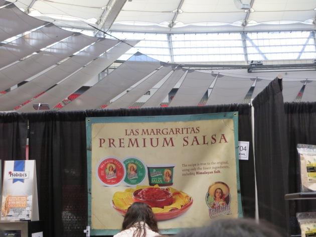 Las Margaritas Salsa