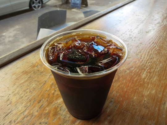 Cold Brew Single Origin