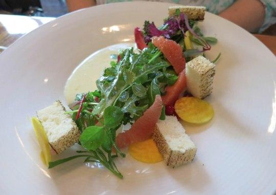 Salade Aigre-Douce
