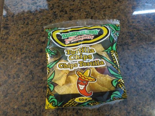 Fresh is Best Tortilla Chips