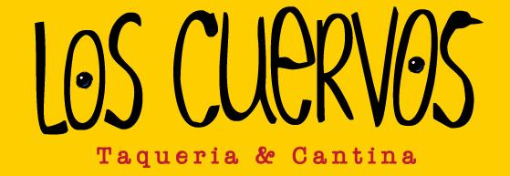 Los Cuervos Taqueria y Cantina Opens Tomorrow