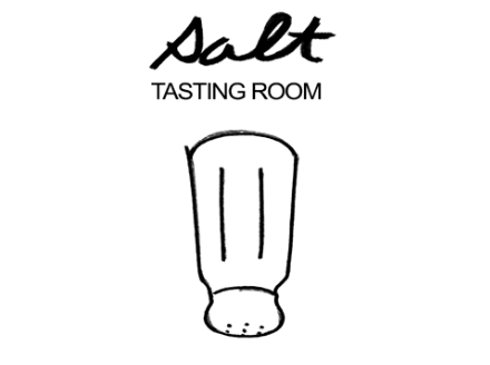 Salt Tasting Room Open on West Broadway