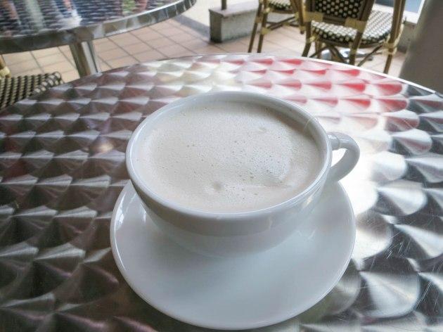 Marco Polo Tea Latte
