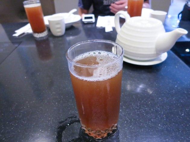 Sour Plum Juice