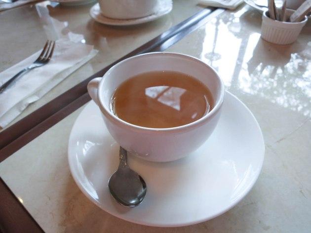 Empress Tea