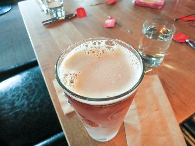 Alexander Keith Hop Series Ale