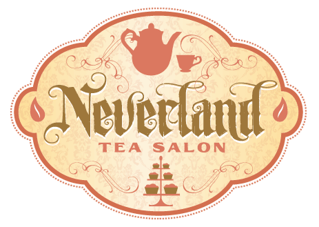 Neverland Tea Salon Kitsilano
