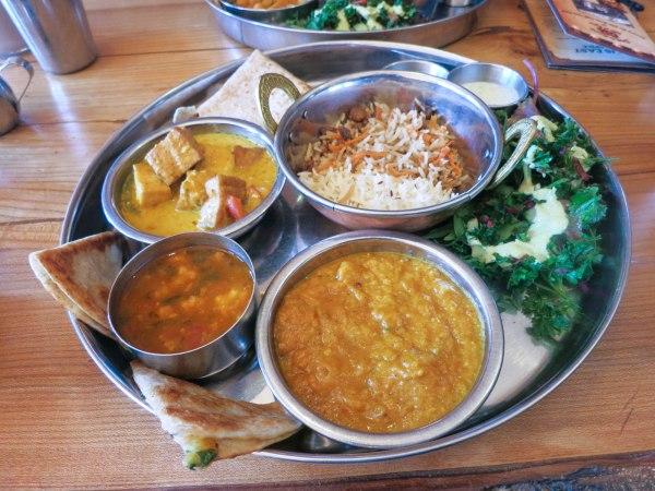 Chai Feast