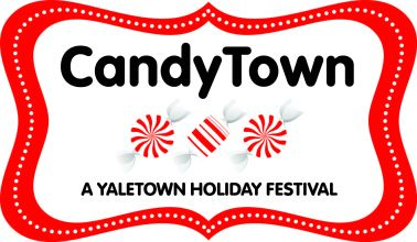 CandyTown Yaletown Holiday Festival