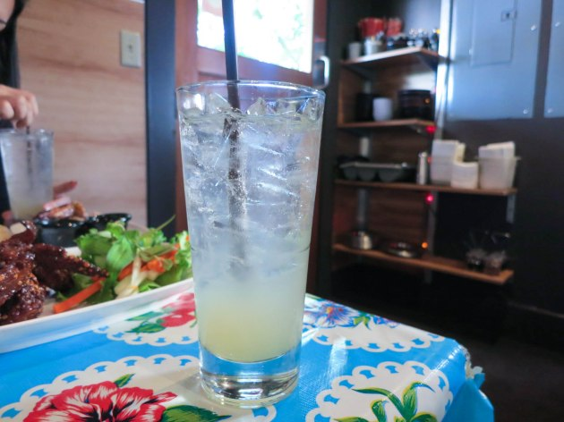 Lychee Drinking Vinegar